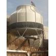 云南昭通GL-225T冷却塔安装现场