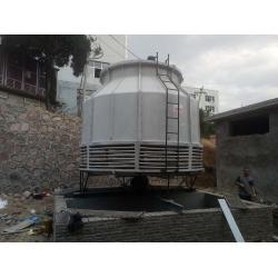 泸州冷却塔的保养方法