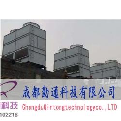 闭式冷却塔设备的维护