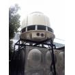 攀枝花冷却塔循环水系统的核心设备是方形玻璃钢冷却塔风机