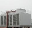 横流式冷却塔挑选时要注意的地方及如何控制