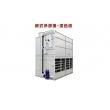 闭式冷却塔塔体如果有损坏应该怎么做
